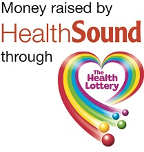 Health Sound logo small