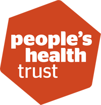 People's Health trust logo